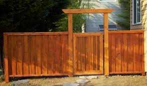 fence gate. Fence Gate