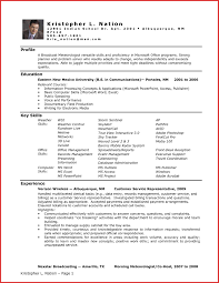 Resume For Administrative Assistant Sample Resume