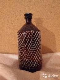 <b>Бутыль стеклянная</b> 1 литр купить в Санкт-Петербурге на Avito ...
