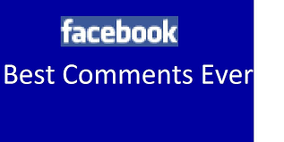 Best Comments Ever - Home | Facebook