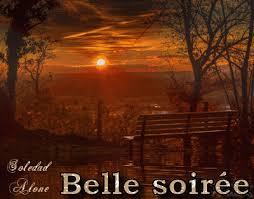 Belle soirée - BONNE SOIREE - SoledadAlone - Photos - Club Doctissimo