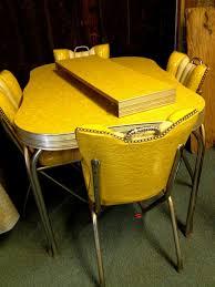 1950 Kitchen Furniture 1950 Kitchen Table And Chairs Kitchen Design