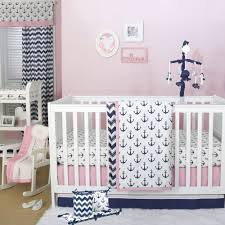 anchor crib bedding baby and kids