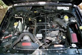 1984 to 2001 jeep cherokee xj buyer s guide 1991 jeep cherokee engine photo 70871553