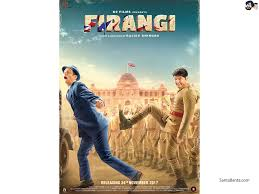 Firangi Movie Ticket Offers