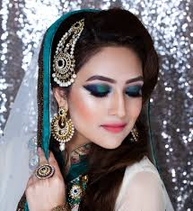 look zoebia majeed mua asian stani nikkah bridal makeup 2016 08 12