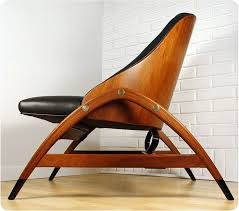 modern plywood furniture. mid century danish modern bent plywood lounge chair furniture