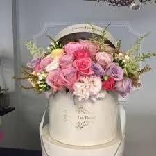 j adore les fleurs bouquet roses elegant flowers hatbox flower