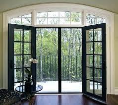 sliding glass window replacement cost basement office suppliers door glas