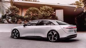 Lucid Motors suitor Churchill Capital ...