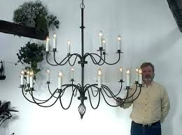 large wrought iron chandeliers full size of outdoor lighting fixtures large wrought iron chandeliers ace custom