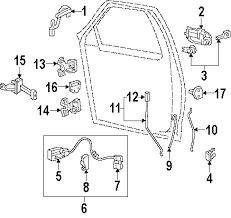 parts com® ford latch partnumber 8l3z18219a65ca F150 Door Lock Diagram 2006 ford f 150 xl v8 5 4 liter gas front door 2000 f150 door lock diagram