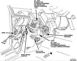 Amusing wiring diagram 1997 chevy lumina contemporary best image