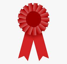 Red Ribbon Design Ribbon Award Red Free Red Ribbon Award Clipart 519175