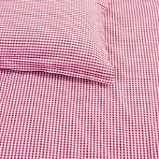 Red Gingham bedding – Designed For Kids | Kids | Pinterest | Best ... & Red Gingham Duvet Set - Junior - Babyface Adamdwight.com