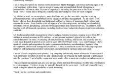 Successful Cover Letter Template Gxtech