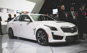 Cadillac CTS-V Reviews | Cadillac CTS-V Price, Photos, and Specs ...