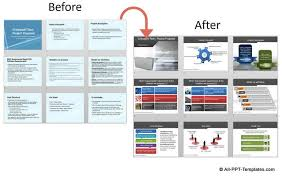 Project Proposal Presentation Ppt Free Project Proposal Powerpoint Template Project Proposal