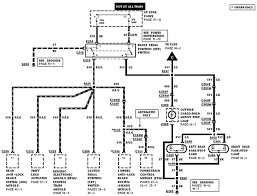 ford bronco stereo wiring diagram discover your wiring 1984 ford ranger radio wiring diagram dash