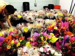evanston florist donates some proceeds
