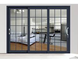 Tomsezcom  Puertas Aluminio Cristal Exterior  La Mejor Puertas Correderas Aluminio Exterior