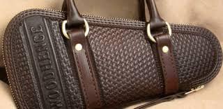 Custom Cases Circle Bar T Leatherworks