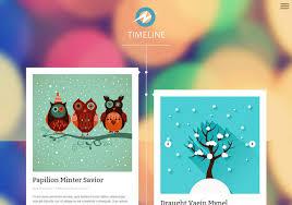 Personal Timeline Template Download Timeline Responsive Blogger Template Blogspot Templates 2019