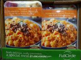 fage total nonfat greek yogurt full circle sweet potato casserole