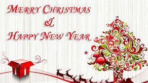 merry christmas and happy holidays clip art. Modren And With Merry Christmas And Happy Holidays Clip Art M