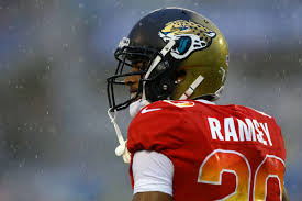 2016 Pro Bowl Depth Chart 2019 Pro Bowl Rosters Jalen Ramsey Lone Selection For