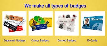 Online Badge Custom Name Badges Australia Melbourne Sydney Perth