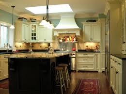 Small U Shaped Kitchen Uncategorized Wonderful Retro Style Interior With Small U Shaped