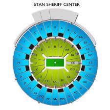 Hawaii Open Tickets 2019 Schedule Ticketcity