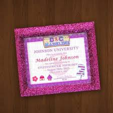 doc mcstuffins inspired diploma doc mcstuffins party signs doc  doc mcstuffins inspired diploma doc mcstuffins party signs doc mcstuffins birthday printables you print doc mcstuffins birthday birthdays and doc