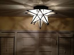 star light fixture pottery barn home lighting insight