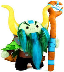 dota 2 micro plush series 1 natures prophet plush crowded coop