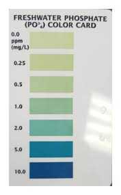 Api Phosphate Chart Phase 2 Hab Prevention Using Stropharia Mycofiltration