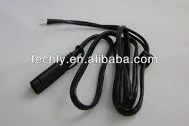 ul spt 2 18awg cable 2 pole flat plug cigarette lighter ul spt 2 18awg cable 2 pole flat plug cigarette lighter plug pigtail