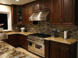 Preassembled Kitchen Cabinets American Walnut Cabinets Best Online Cabinets