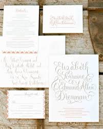 10 things you should know before mailing your wedding invitations Wedding Invitations For Mailing 10 things you should know before mailing your wedding invitations martha stewart weddings wedding etiquette for mailing invitations