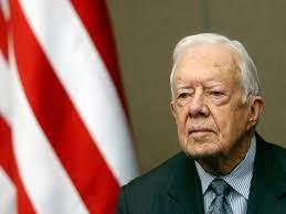 Trump-North Korea: Jimmy Carter Offers ...