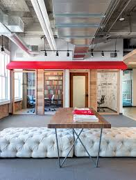 studio oa designs hq. Doors Original To The Pacific Bell Building Now Open Meeting Rooms At Far End Of Reception Area. Photography By Jasper Sanidad. Studio Oa Designs Hq