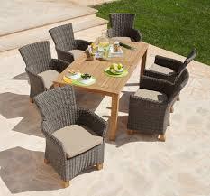 Tolle Rattan Gartenmbel Set Fabulous Garten Lounge Set Gunstig