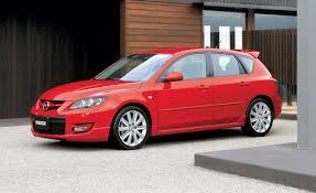 Mazda Mazdaspeed 3 Reviews | Mazda Mazdaspeed 3 Price, Photos, and ...