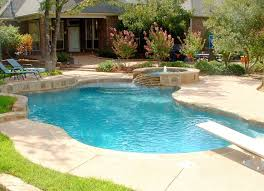 Pool Designs Custom Swimming Pools U0026 Landscaping By CiprianoSwimming Pool In Small Backyard