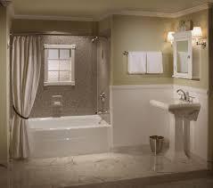 Small Picture Small Bathroom Remodel New Ideas Bathroom Designs Ideas Elegant