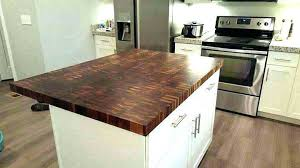 an affordable stainless steel kitchen island quartz wood review cost ikea countertops uk isla