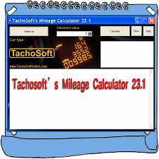 Motorcycle Mileage Chart Us 10 4 Newest Tachosoft Mileage Calculator V23 1 Support Many Car Brands In Software From Automobiles Motorcycles On Aliexpress
