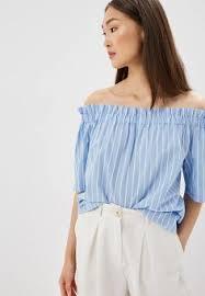 Женские <b>блузы</b> с открытыми плечами — купить в интернет ...