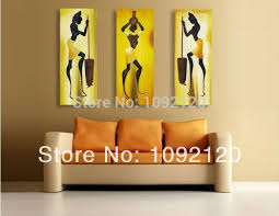 Small Picture Online Buy Wholesale oil paintings indian from China oil paintings